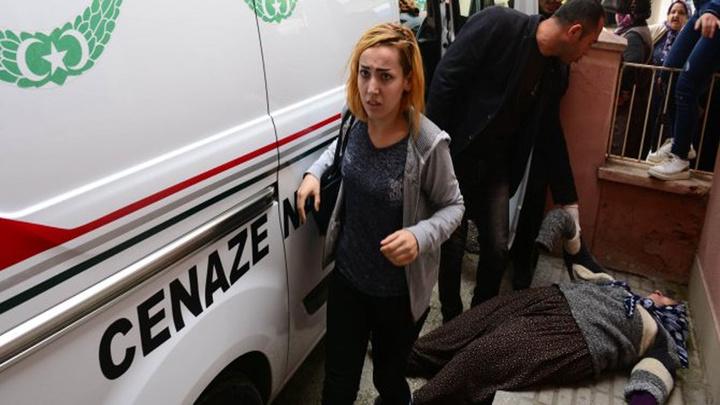 Adana'da motosikletten atlayıp kaçan firarinin 48 gün sonra bataklıkta cesedi bulundu