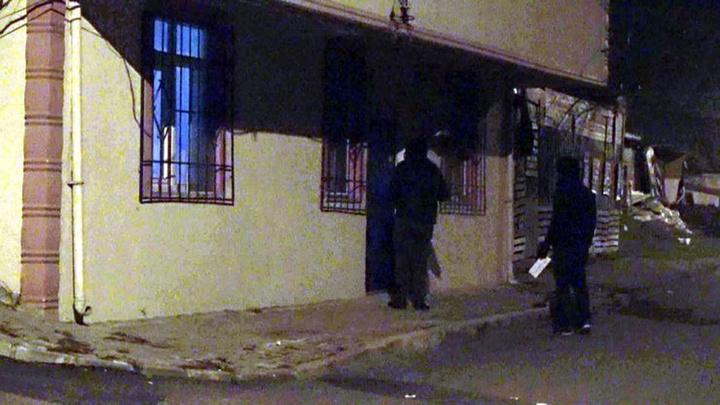 """Beyoğlu'nda ihtiyaç sahiplerine para dolu zarf dağıtan """"Hızır"""" Kandil Gecesi ortaya çıktı"""