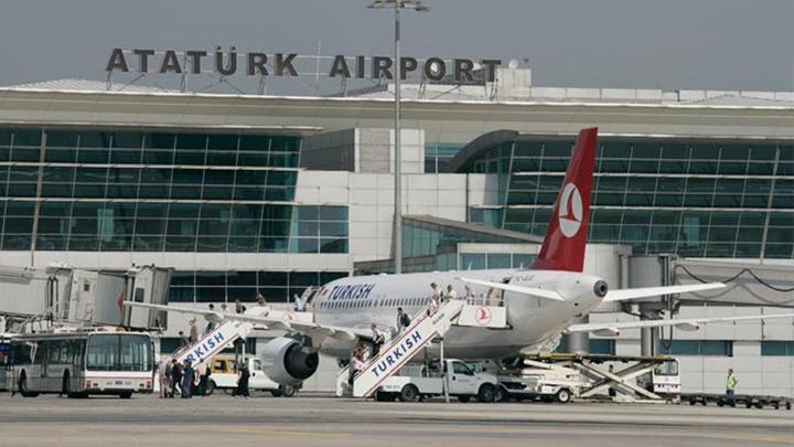 THY 6 Nisan'da Atatürk Havalimanı'ndaki seferlerine son verecek