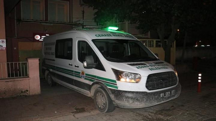 Adana'da  5 kişi çadırda ölü bulundu