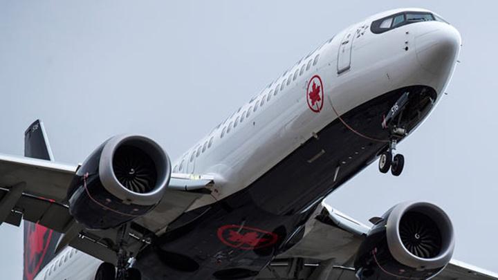 Ulaştırma ve Altyapı Bakanlığı'ndan Boeing 737-8 MAX ve Boeing 737-9 MAX tipi hava araçları hakkında karar