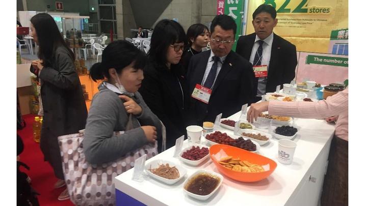 Ege Bölgesi'nden Japonya'ya yapılan meyve sebze ihracatı yüzde 120 arttı