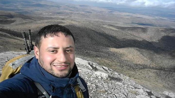Niğde'nin Demirkazık dağında çığ altında kalan dağcıya 100 gündür ulaşılamıyor