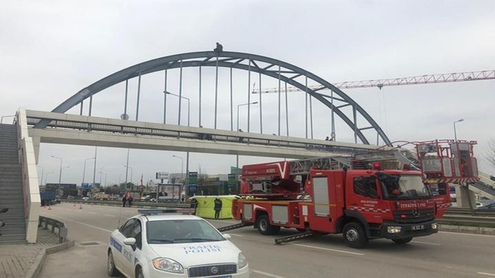 Bursa'da iş bulamayan kişi iki gün üst üste intihar girişiminde bulundu