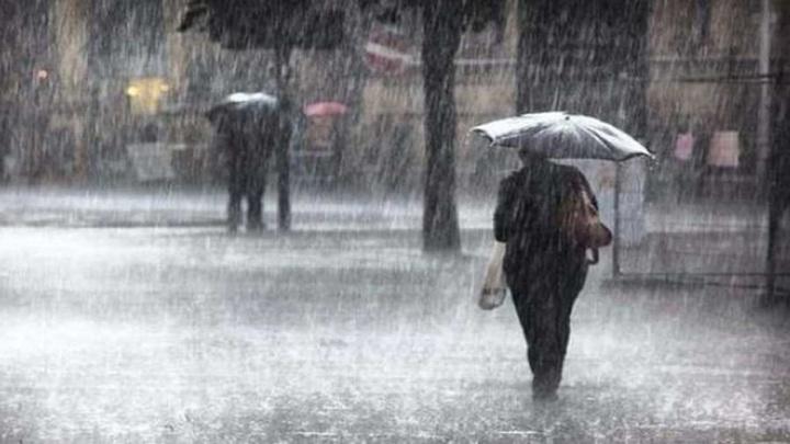 Meteoroloji, yurt genelinde yağmur bekliyor