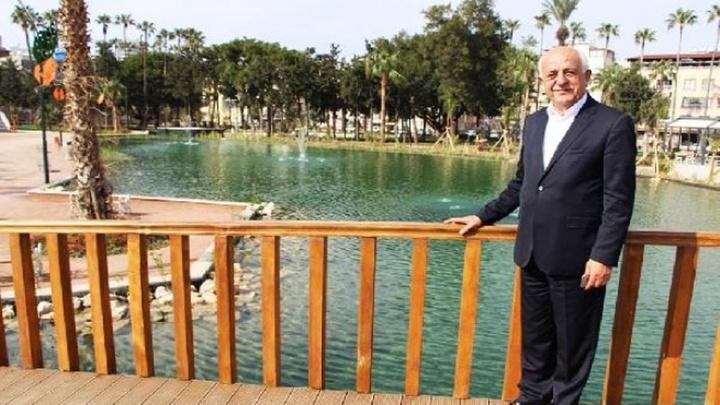İskenderun Millet Parkı hizmete açılıyor