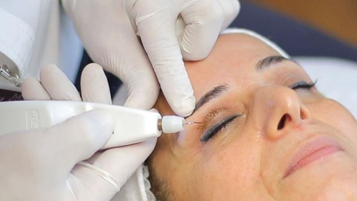 Op. Dr. Şeyda Atabay göz kapağı ameliyatı hakkında açıklamalar yaptı