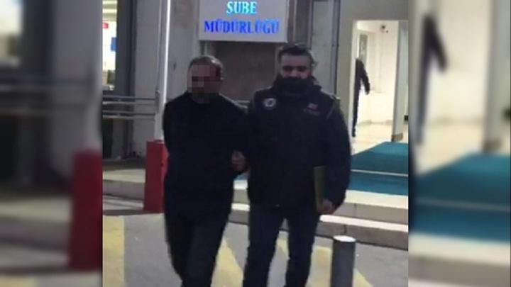 İzmir'de terör örgütüne yönelik eş zamanlı operasyon: 10 gözaltı