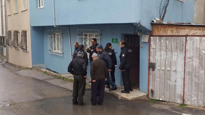 Bursa'da işe gitmeyen ve arkadaşlarının telefonlarına bakmayan kadın yatağında ölü bulundu