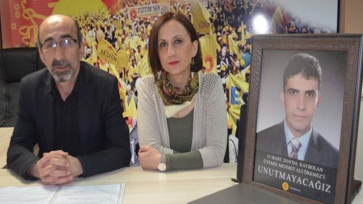 Mehmet Ali öğretmen 9 yıldır kayıp