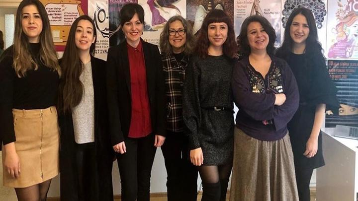 22. Uçan Süpürge Kadın Filmleri Festivali, 23-30 Mayıs tarihleri arasında Ankara'da sinemaseverlerle buluşacak