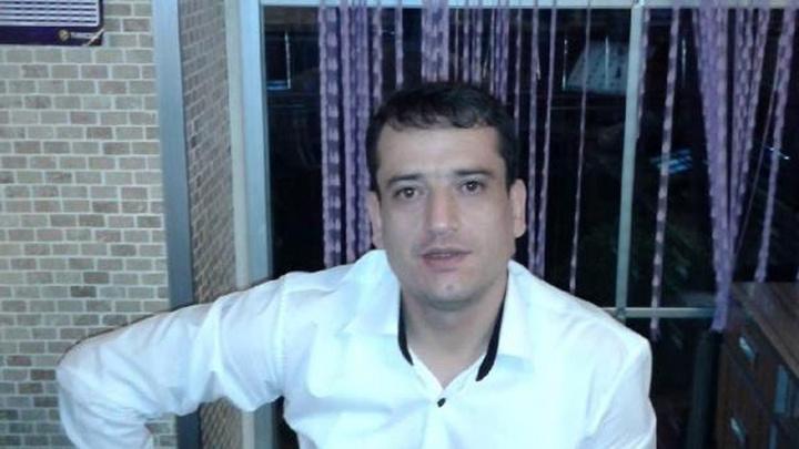 Konya'da amcasını çamurla boğarak öldürdü