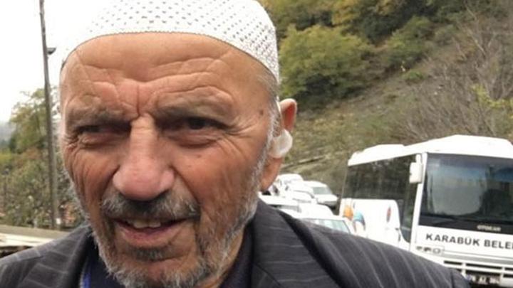 Kastamonu'da yalnız yaşayan kişi sırtından av tüfeği ile vurularak öldürüldü