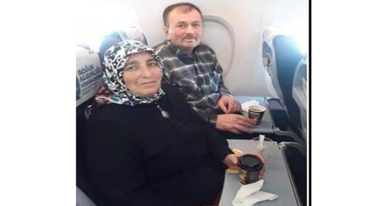 Samsun'da, MHP ilçe başkanının eşi, oğlunun düğününde bıçaklanarak hayatını kaybetti