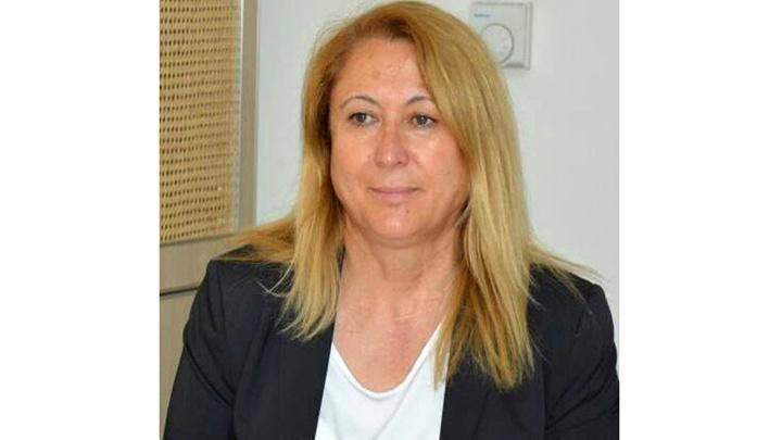 Kemer'de HDP'nin birinci sıra meclis üyesi adayı Belgizar Sazak gözaltına alındı