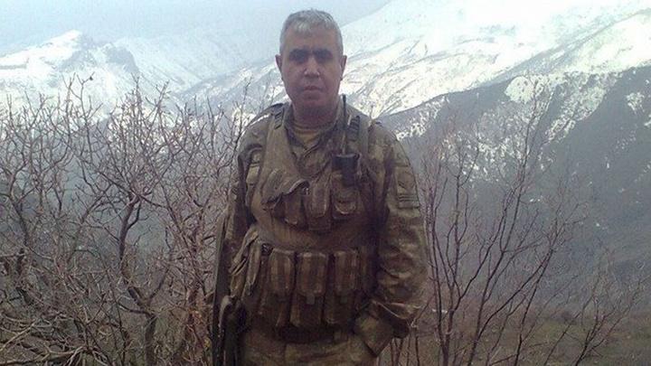 Düzce'de Jandarma Uzman çavuş, kalp krizi geçirerek hayata veda etti