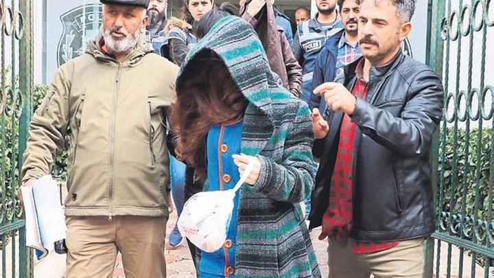 Antalya'da eski sevgili cinayetinde 3 kişi 25'er yıl hapis cezası aldı