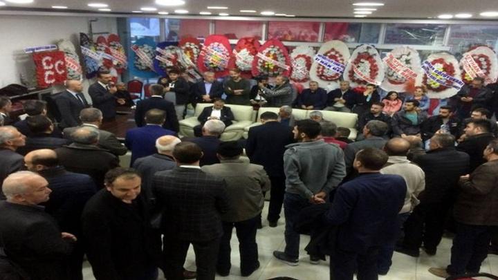 İYİ Parti Kırıkkale teşkilatında rekor istifa: 169 kişi MHP'ye geçti