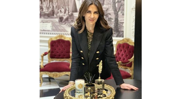 Osmanlı saray kokularından koleksiyon hazırlandı
