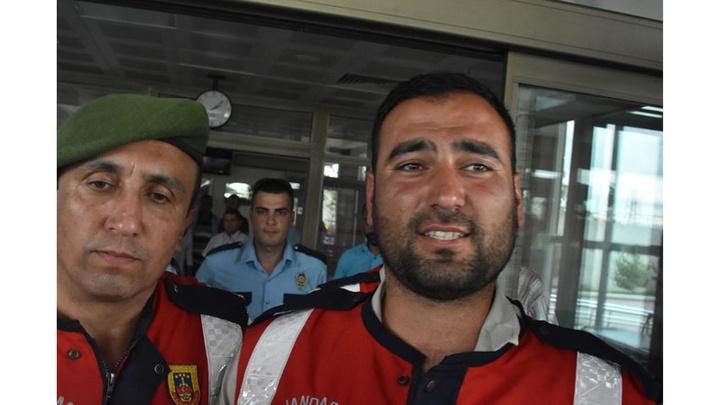 Konya'da 4 ayrı evdeki 5 akrabasını öldüren zanlı 'Ben Amerikan ajanıyım. Bana emir geldi. Vur dediler vurdum' dedi