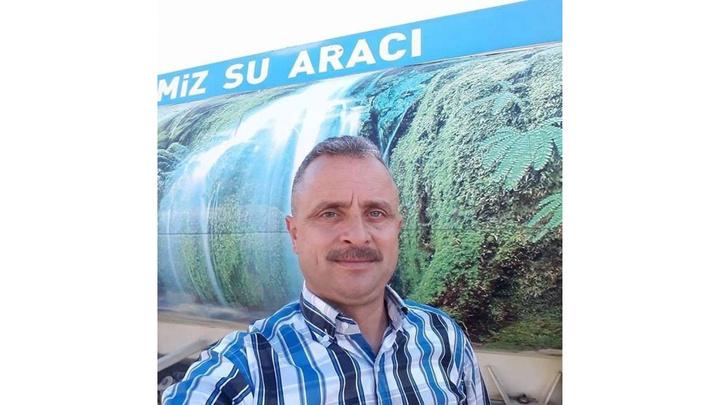 Hatay'da iki tanker arasında sıkışarak yaralanan belediye personeli yaşam mücadelesini kaybetti