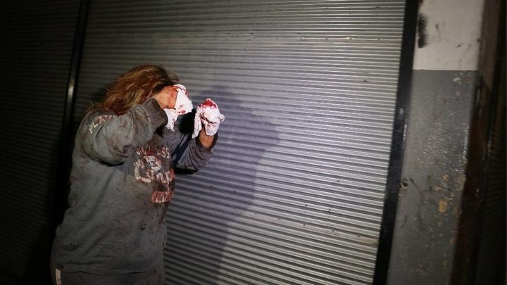 Adana'da sevgilisinin evine tırmanan adam elindeki bıçakla kendisini ve sevgilisini kana buladı
