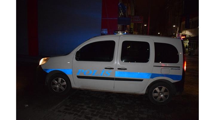 Malatya'da eğlence merkezi çıkışında bıçaklı kavga
