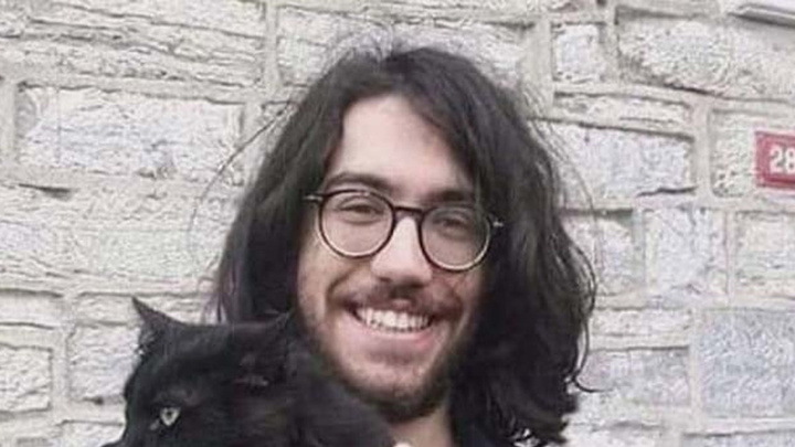 6 gündür kayıp olan Boğaziçi Üniversiteli Arda, Belgrad Ormanı'nda aranıyor