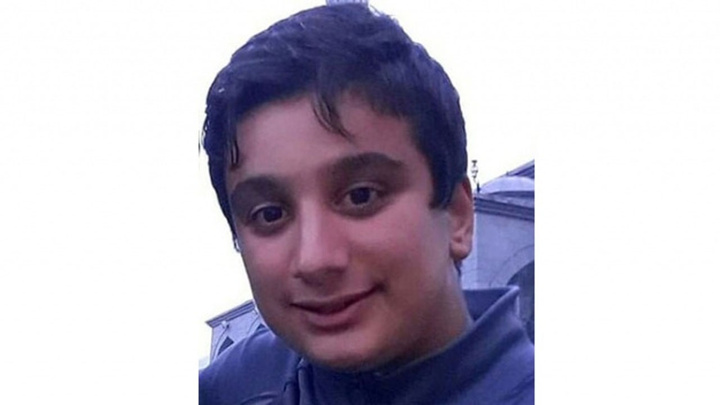 Rize'de duvara ateş eden çocuk kurşunun duvardan sekip kafasına isabet etmesiyle hayatını kaybetti