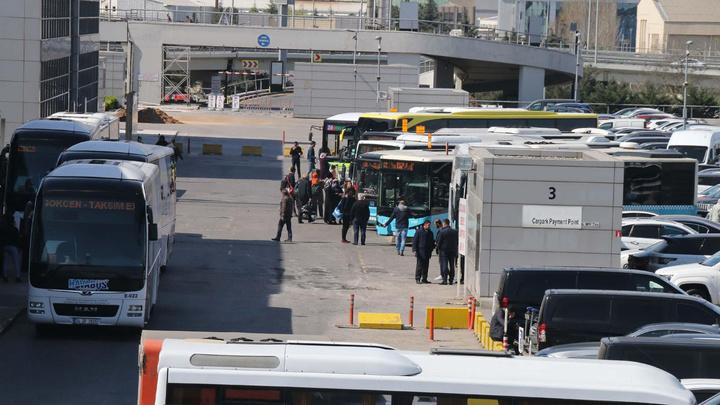Gebze-Halkalı Banliyö Tren Hattı ile Sabiha Gökçen arasına yeni İETT otobüs hattı