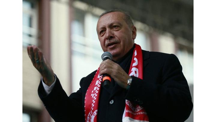 Cumhurbaşkanı Recep Tayyip Erdoğan: Terör meselesini tamamen kaldırana kadar durmayacağız