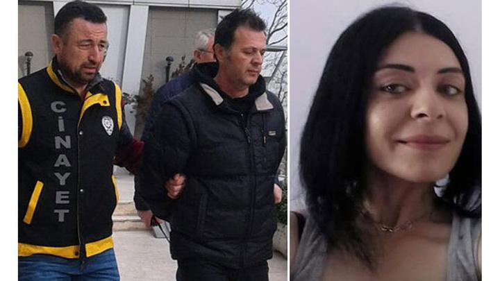 Bursa'da sokak ortasında eşini 15 bıçak darbesiyle öldüren katil zanlısına 20 yıl hapis