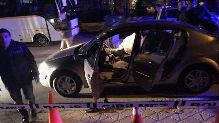 Ankara'da komiser yardımcısı kadın önce nişanlısını vurdu ardından intihar etti