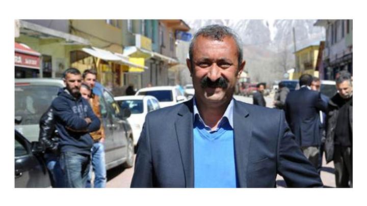 Tunceli'de Türkiye Komünist Partisi adayı Fatih Mehmet Maçoğlu kazandı