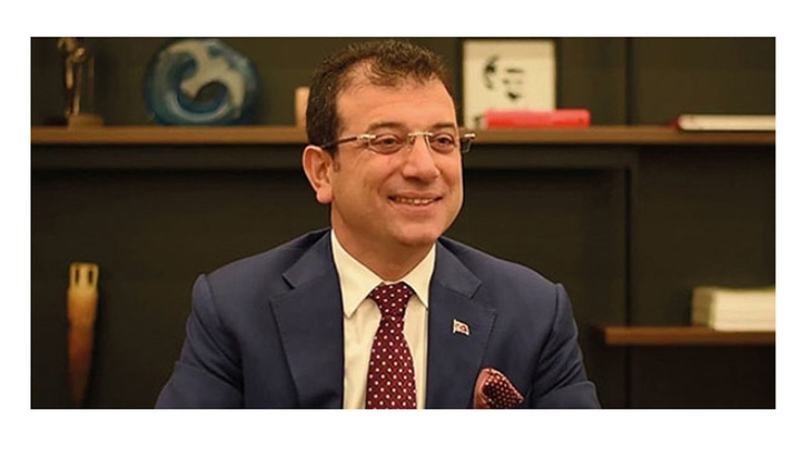 Ekrem İmamoğlu'ndan seçim tutanaklarına dair açıklama
