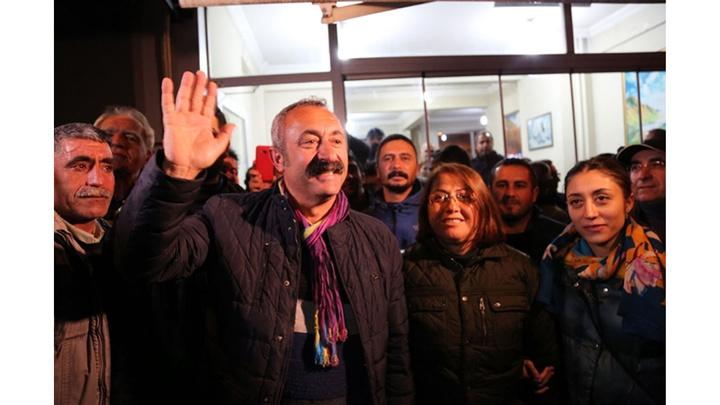 Tunceli'de TKP kazandı, AK Parti ve CHP başkanlık sayısını artırdı, HDP ve ÖDP kaybetti