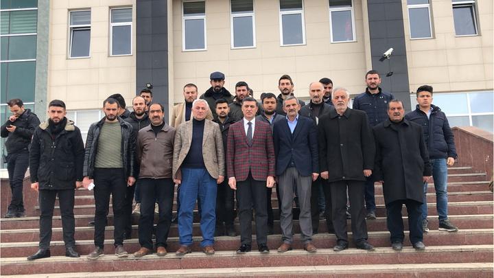 Kars'ta itirazlar sonucu 167 sandık yeniden sayılıyor