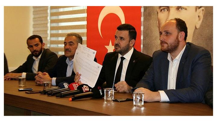 Yerel seçim sonuçlarına itirazlar devam ediyor: AK Parti Yalova sonucuna itiraz etti