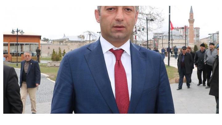 MHP Sivas İl Başkanı'ndan açıklama: Seçim bitti, vakit çalışma vakti