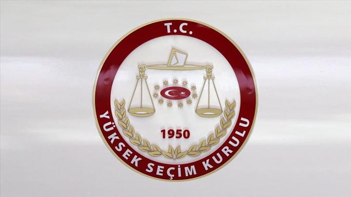 YSK olağanüstü toplantısının ardından İstanbul'da oy sayımının tekrar yapılması için karar aldı