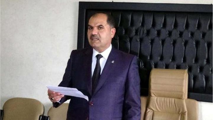 AK Parti Van'da HDP'nin kazandığı 5 ilçede itiraz etti