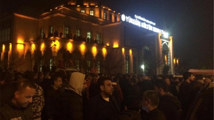 CHP'nin itirazları üzerine Yüreğir'de geçersiz oyların sayımına başlandı