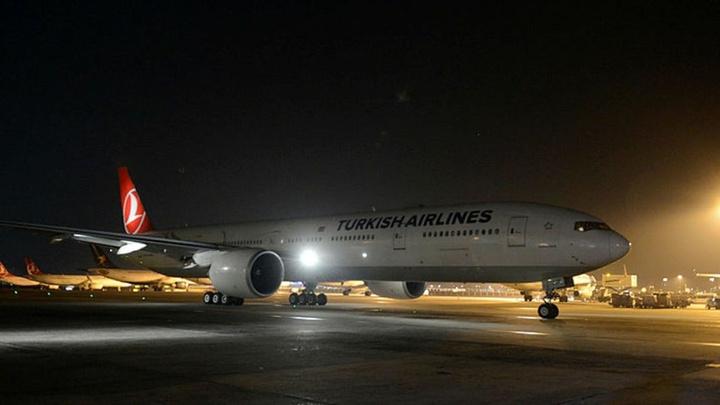 Atatürk Havalimanı'ndaki son sefer THY'nin Singapur uçuşu ile gerçekleşti