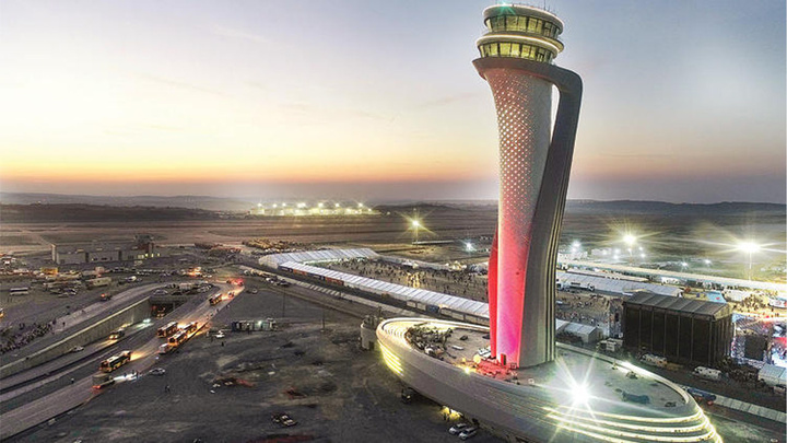 Dünyada sayılı havalimanlarının kullandığı uygulama İstanbul ve Sabiha Gökçen'de de başladı