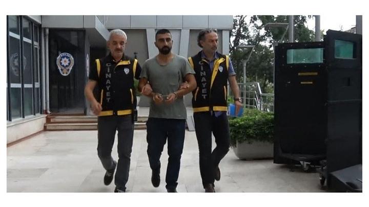 Bursa'da engelli ablasına tecavüz eden kişiyi öldüren gence 15 yıl hapis cezası