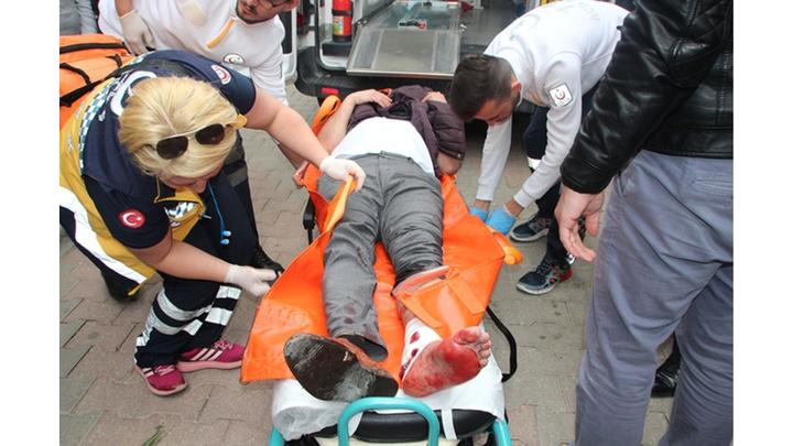 Bilecik'te çay ocağında alacak verecek meselesi yüzünden silahlı kavga: 3 yaralı