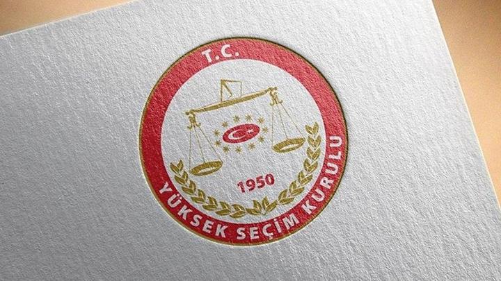 YSK'dan yeni karar: Kırıkkale Keskin Belediye Başkanı'nın mazbatası iptal edildi