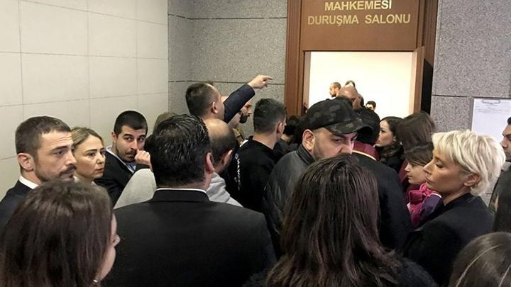 Sıla- Ahmet Kural davasında, Kural'ın avukatları Sıla'nın kanlı gömleğine inceleme talep etti
