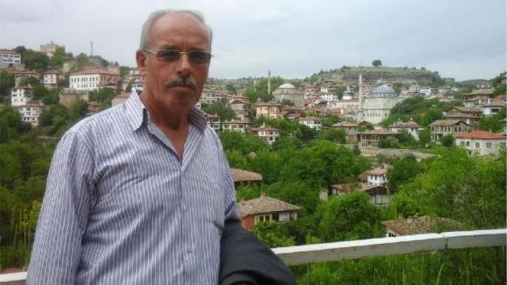 Antalya'da ava çıktığı arkadaşını domuz zannederek ateş etti