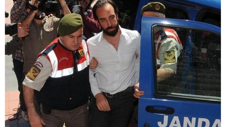 Soma'da 301 maden işçisinin hayatını kaybettiği davada sanık Can Gürkan'a tahliye kararı